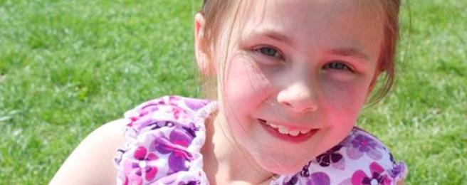 Rachels neunter Geburtstag – über Reife und Selbstlosigkeit