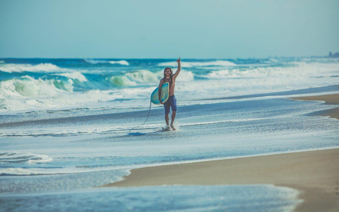 Surfrider Foundation – ocean initiatives